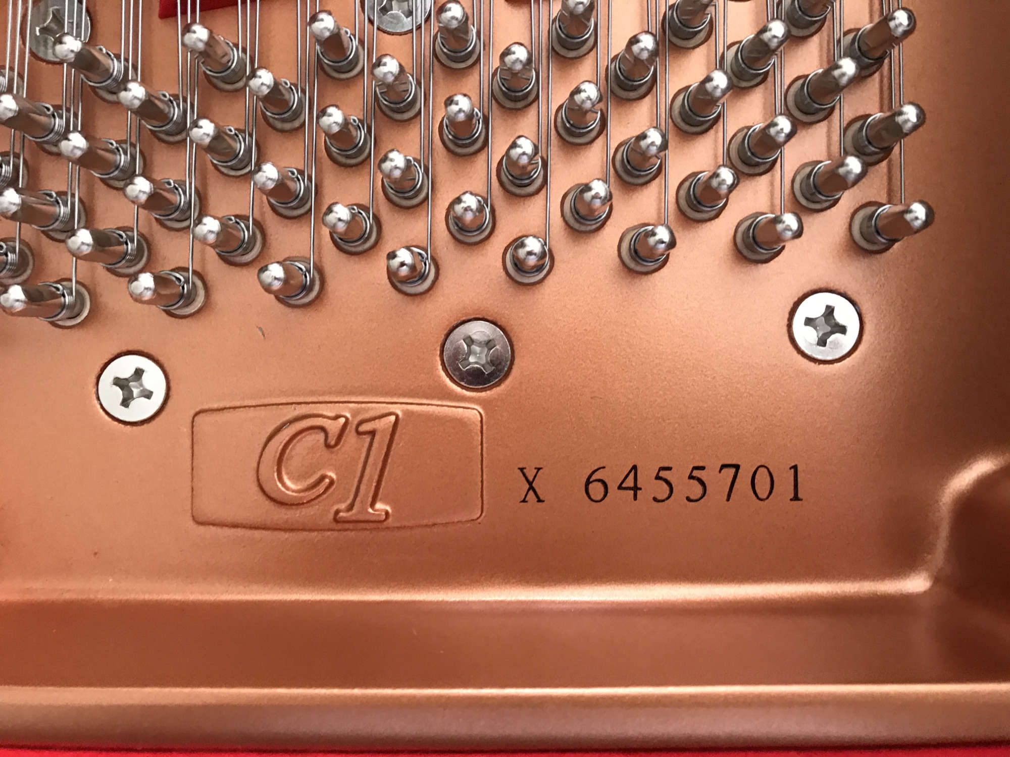 C1 X 6455701 -