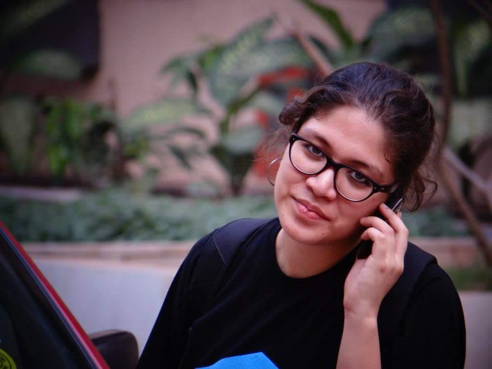 Anisa Bhutia