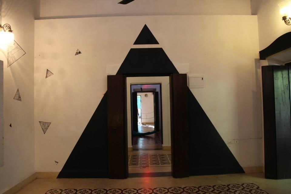 Heritage Hotel, Goa