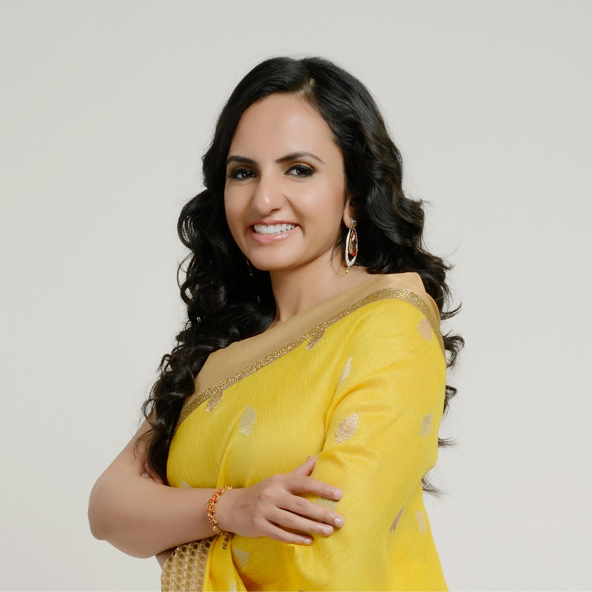 Deepika V