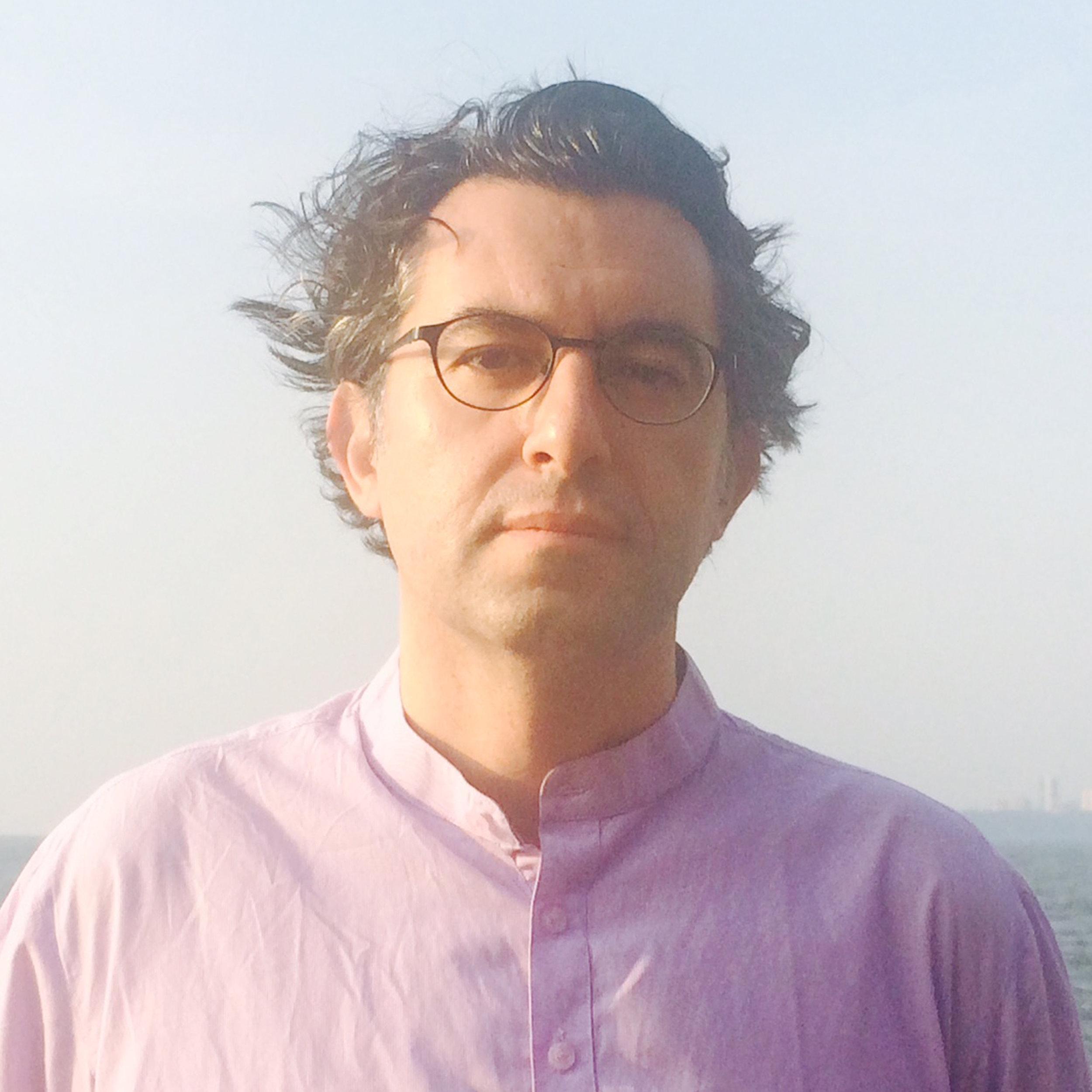 Luca Cerizza