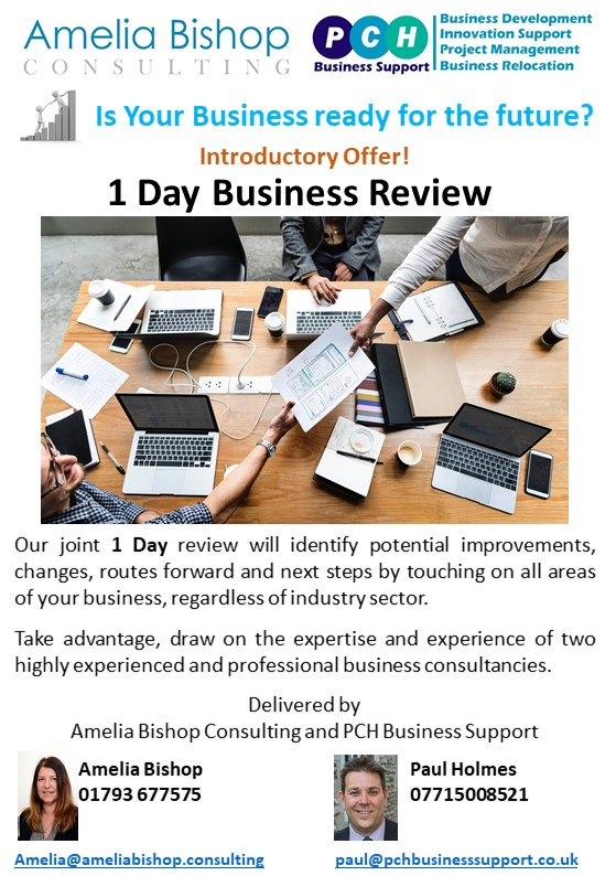 One day Business Review A5 leaflet 26-6-18 PH.jpg