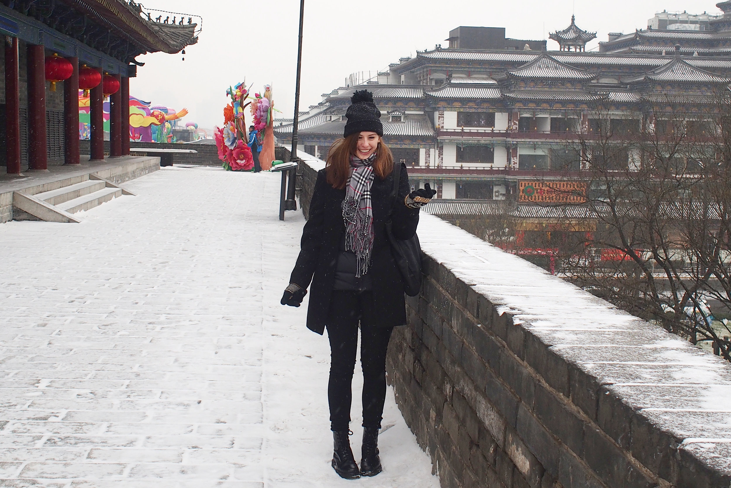 What I learned in China