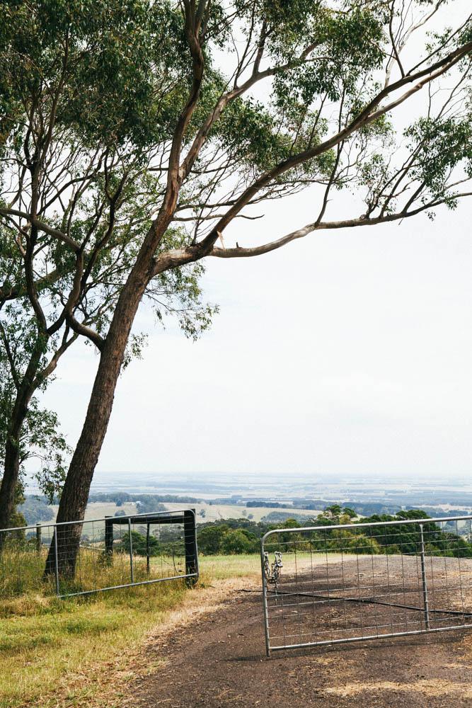 Summer in Australia