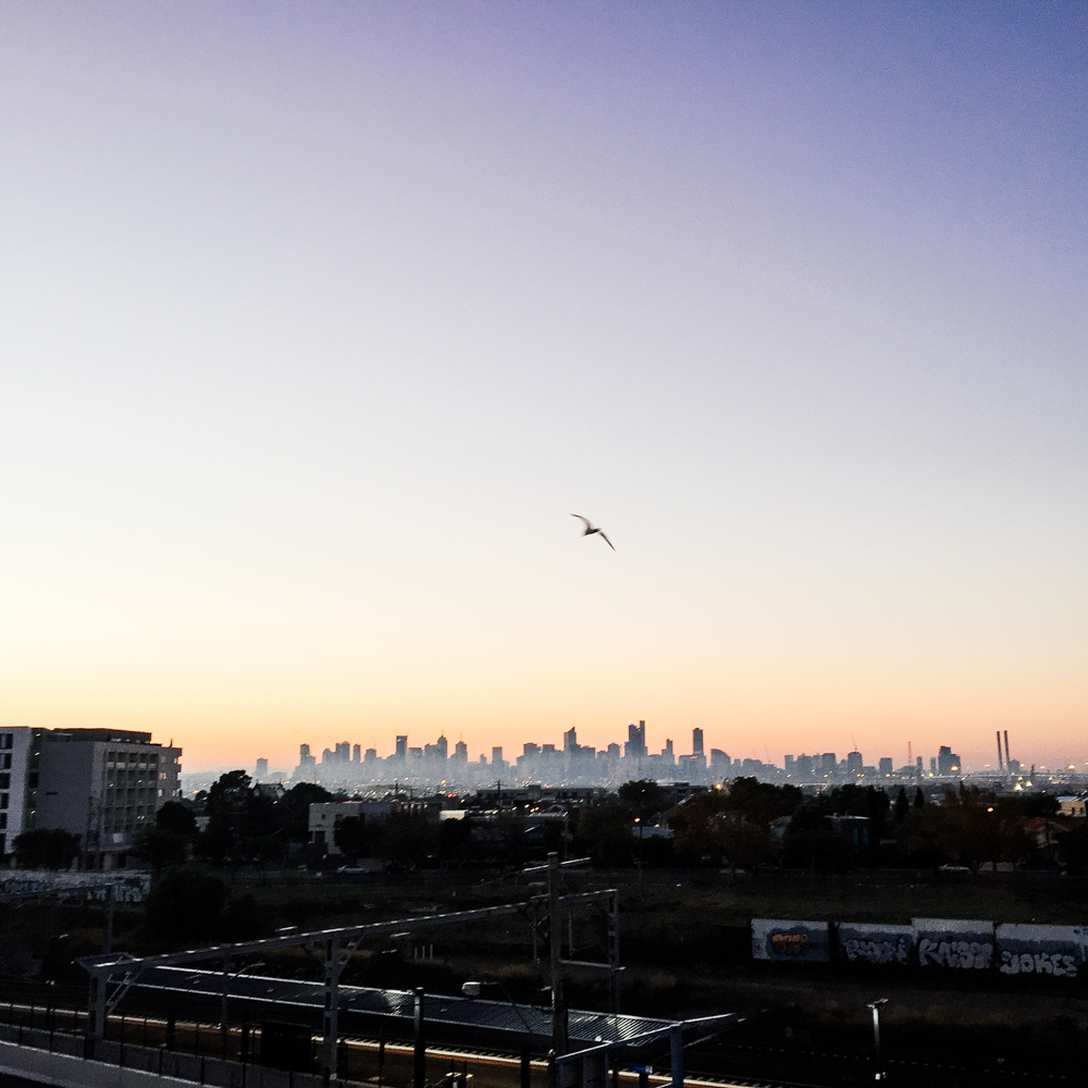 Where to stay in Melbourne