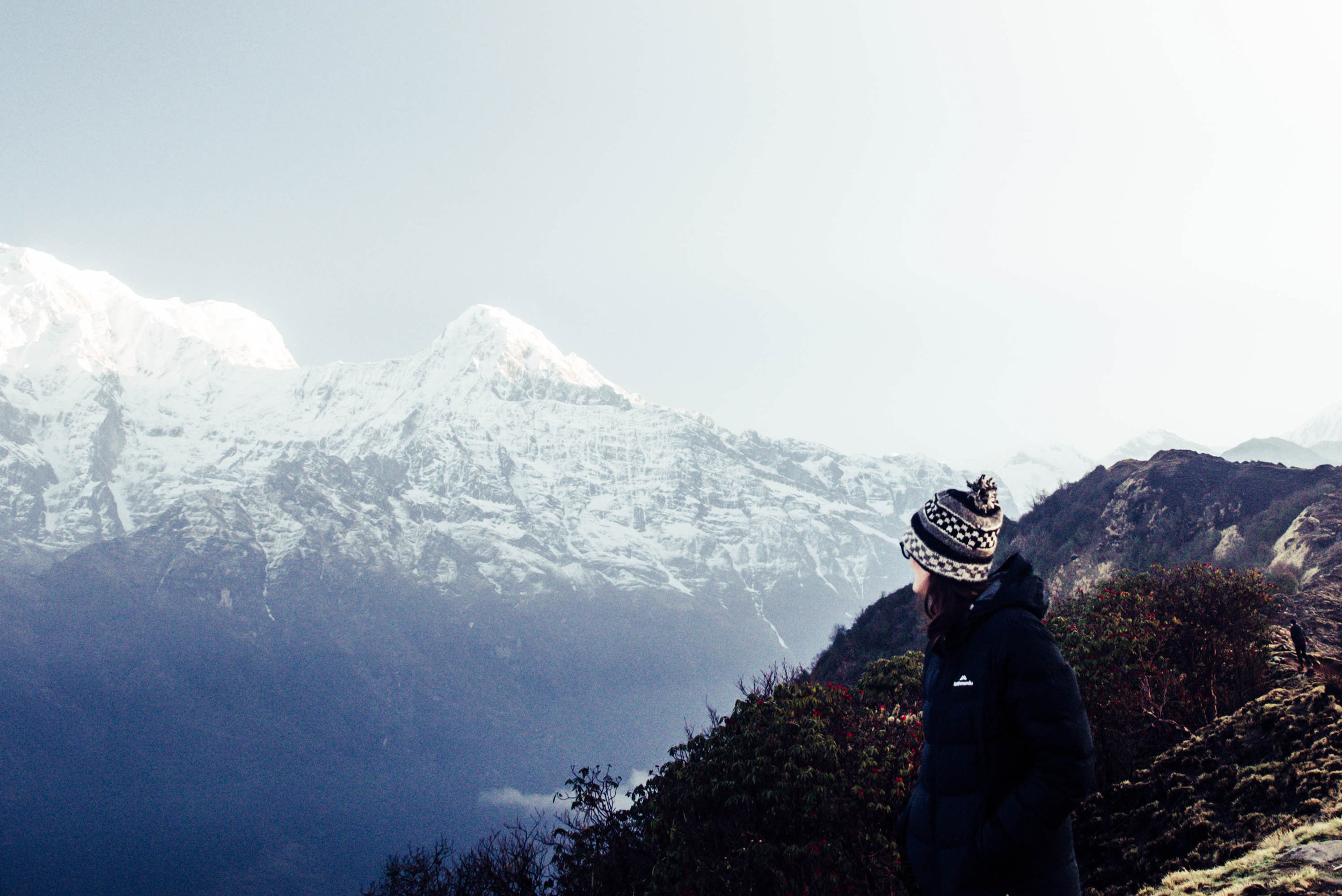 5 Lessons Nepal Taught Me