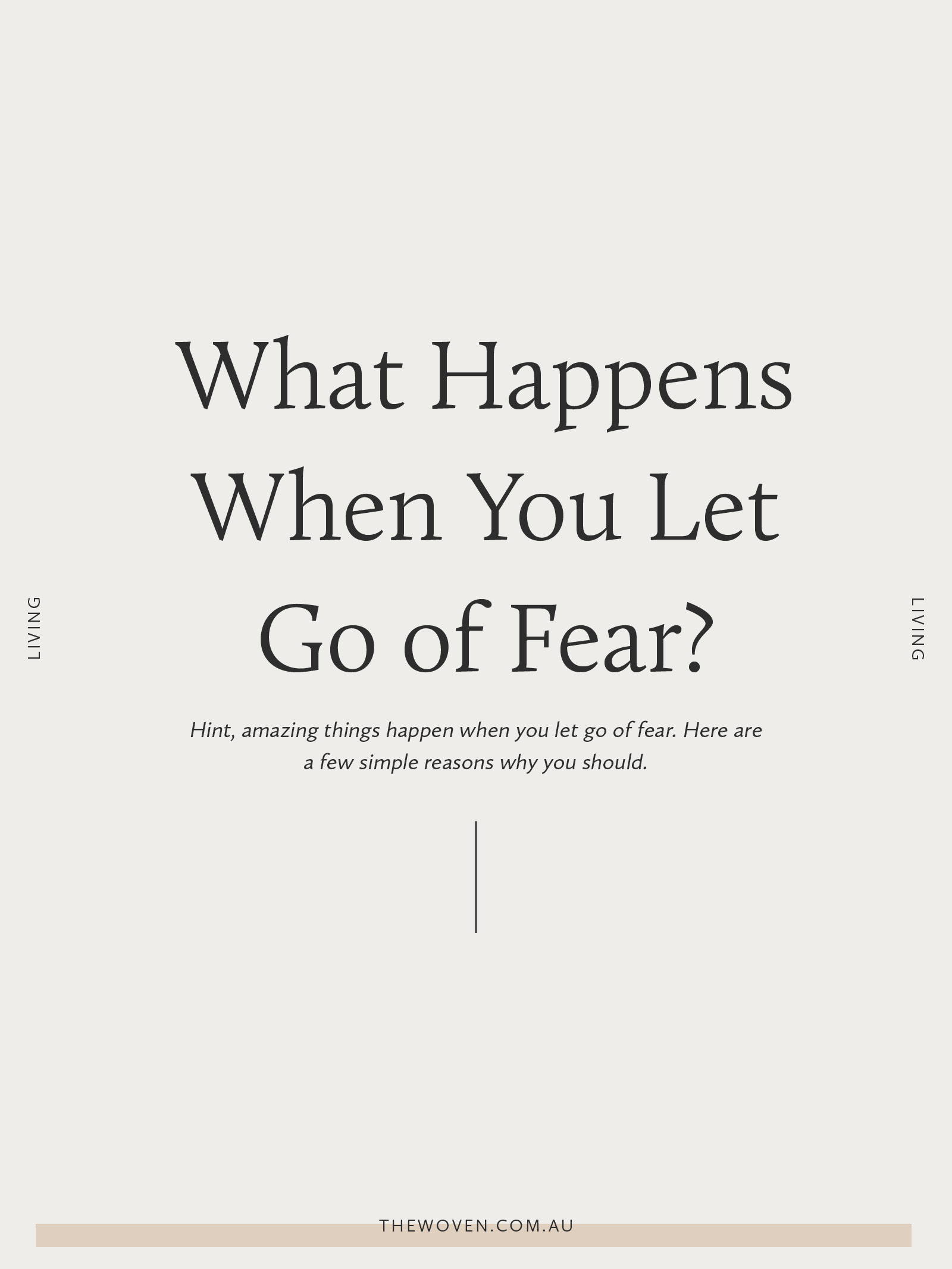 How to let go of fear.jpg