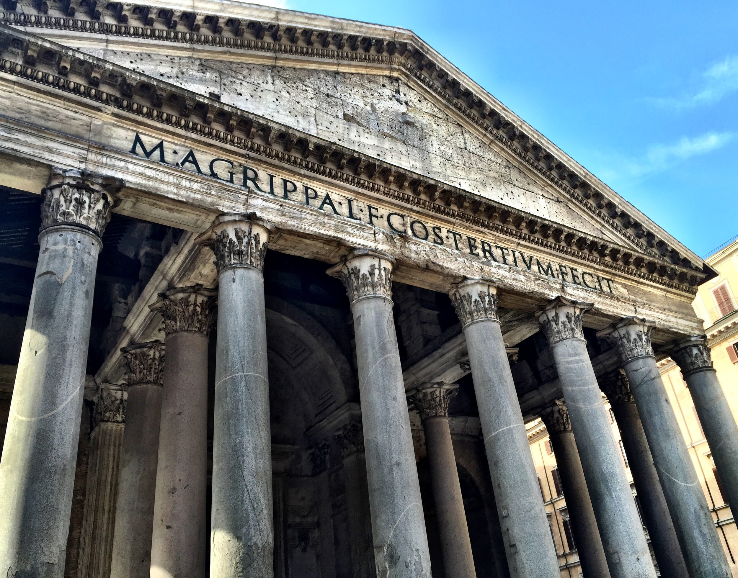 all roads lead to Rome: writings on the eternal City...