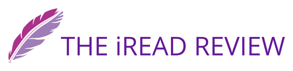 a proud member of the iread team of professional book reviewers!