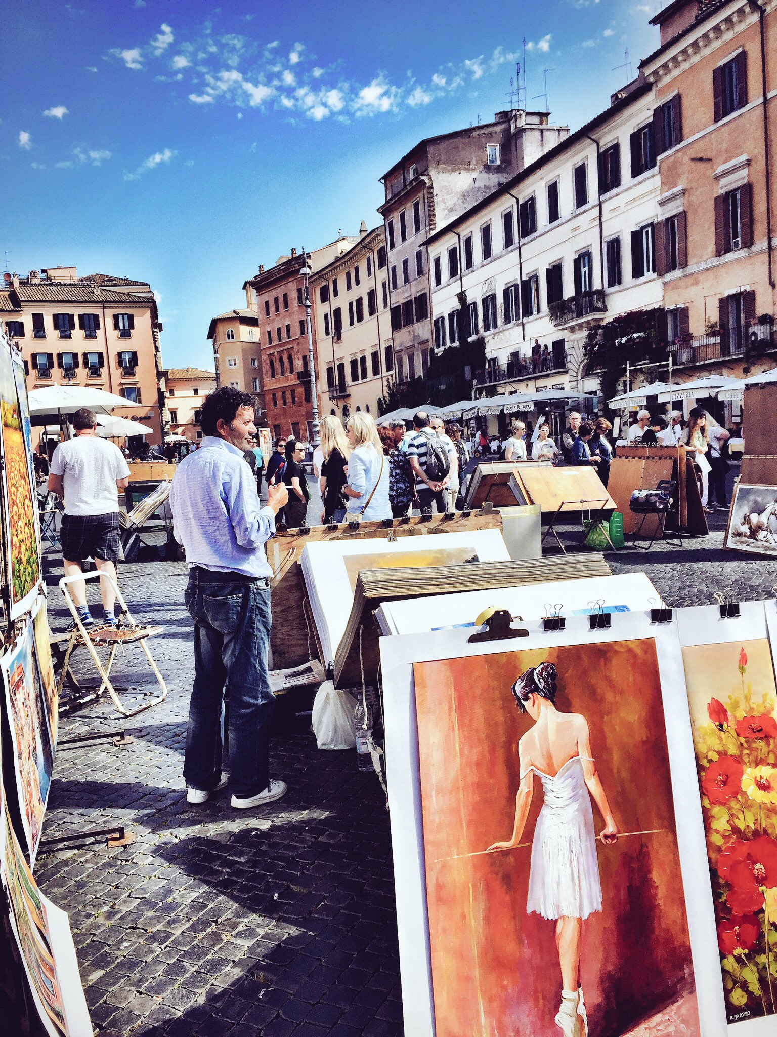 TOP 10 BEST FREE THINGS TO DO IN ROME  (PUBLISHED BY: LIKE A LOCAL)