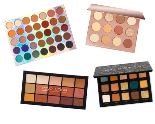 Best Eyeshadow Palette Dupes Brandefy