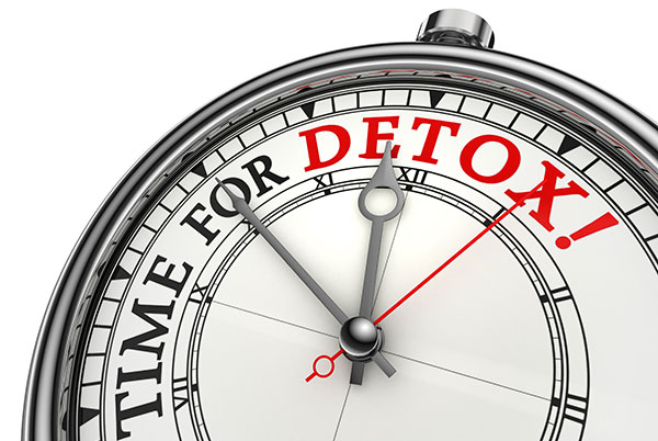 detoxification is the missing link most doctors don't know about.