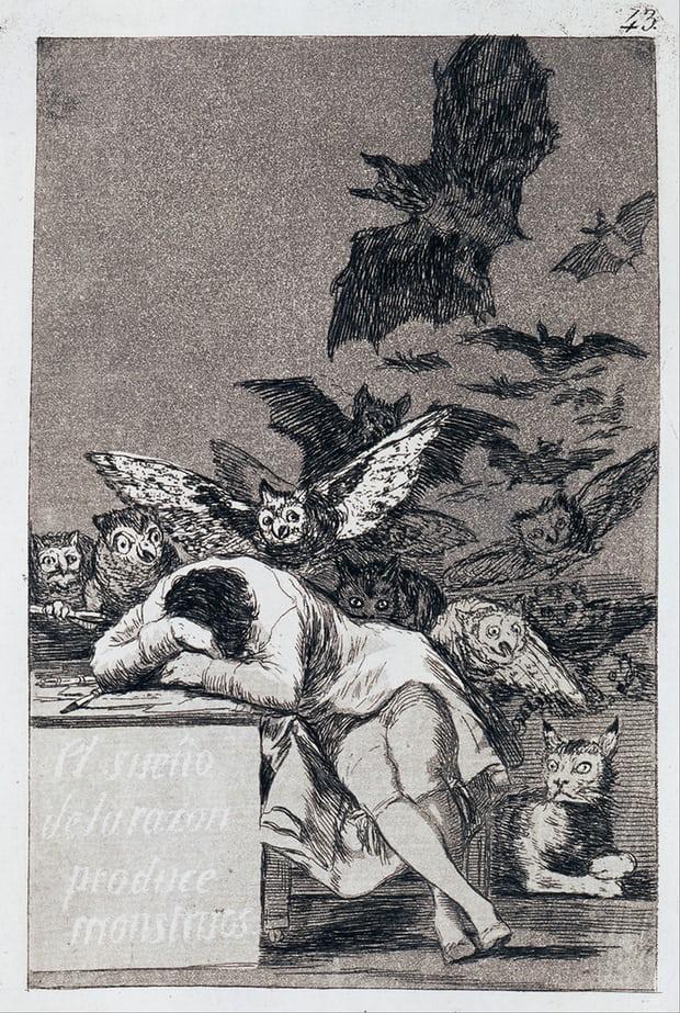Goya - Sleep of Reason.jpg