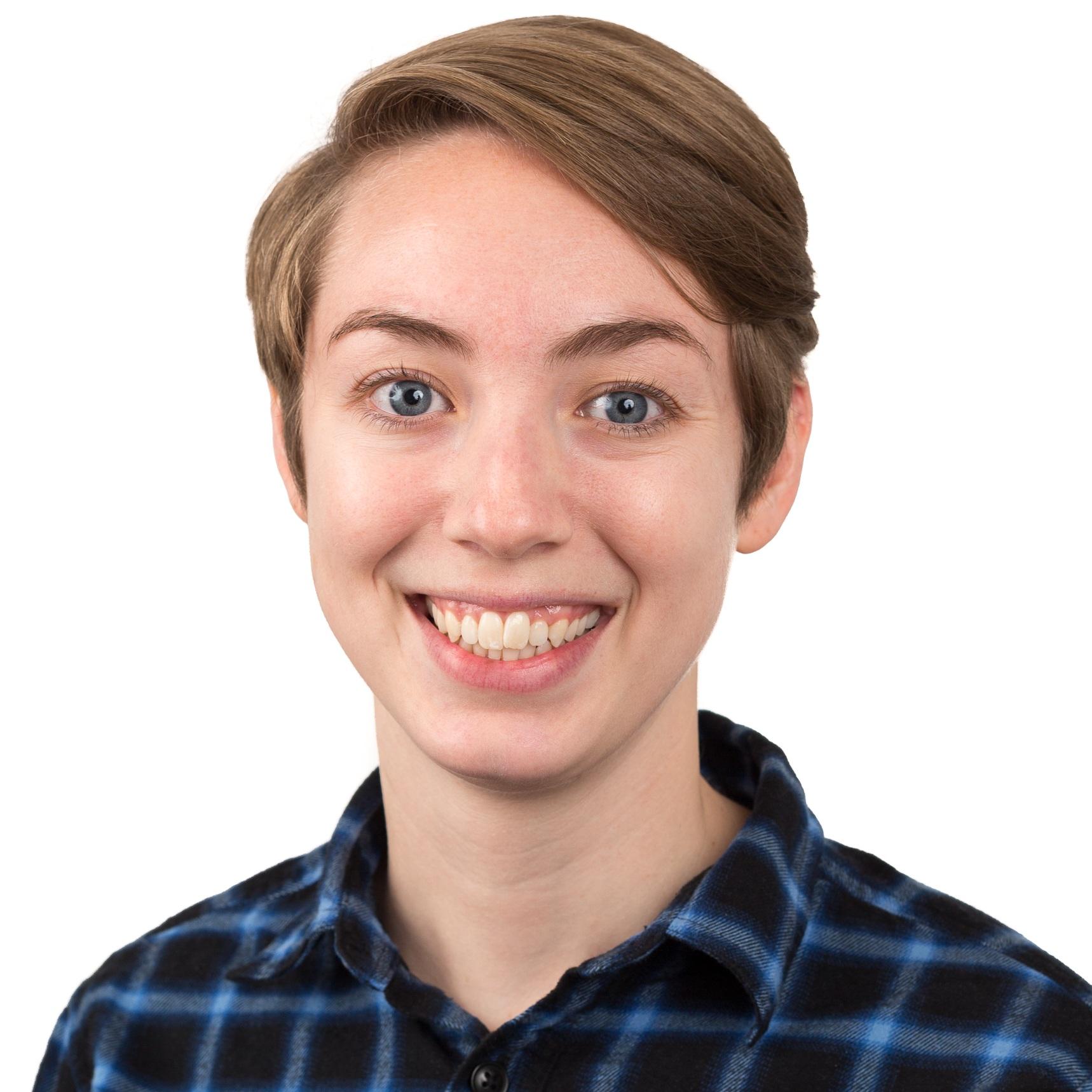 Kate Krosschell , Marketing Lead, 70 Million Podcast