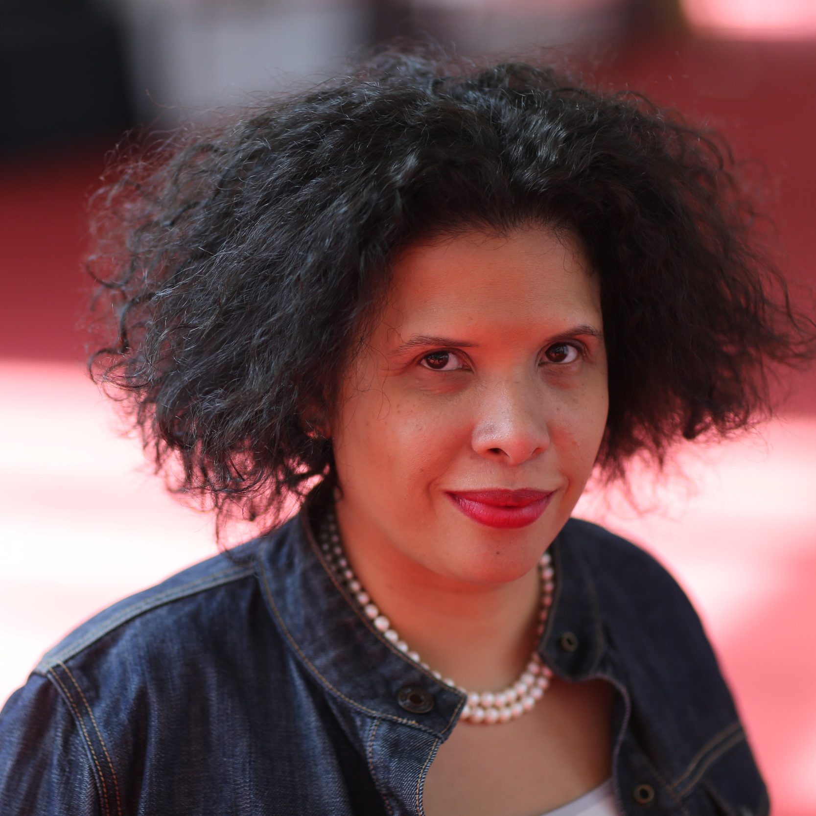 Juleyka Lantigua-Williams , CEO of Lantigua Williams & Co.