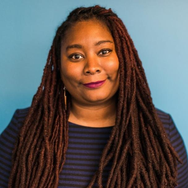 N'Jeri Eaton , Deputy Director of Programming & New Audience, NPR