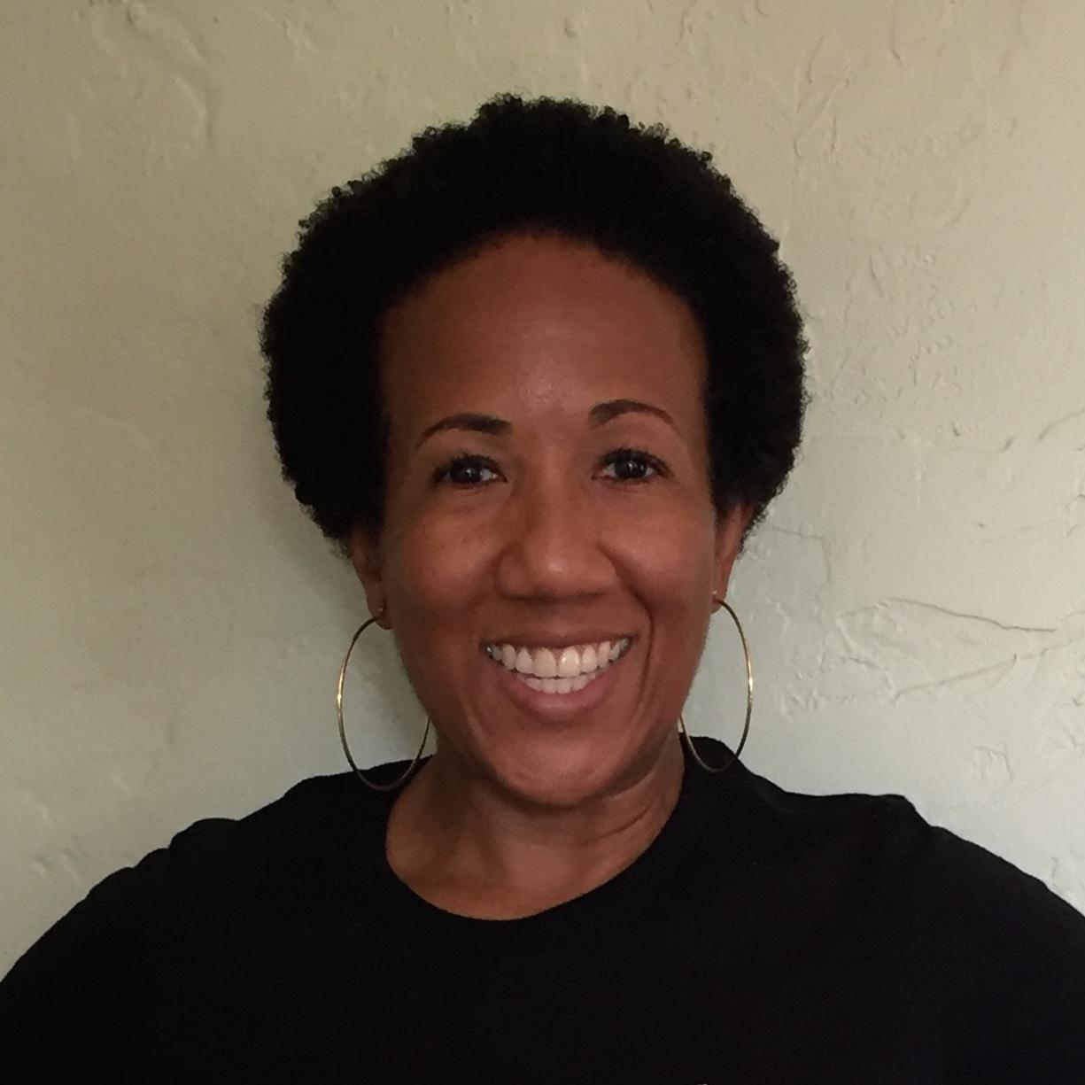Erika Clarke , Executive Producer, Spotify Studios
