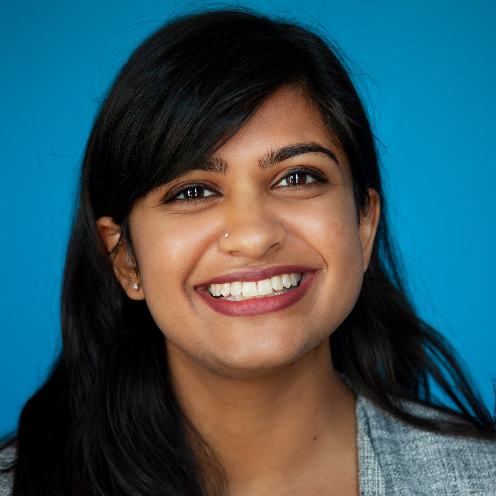 Anjuli Sastry , Associate Producer, NPR's  It's Been a Minute  with Sam Sanders