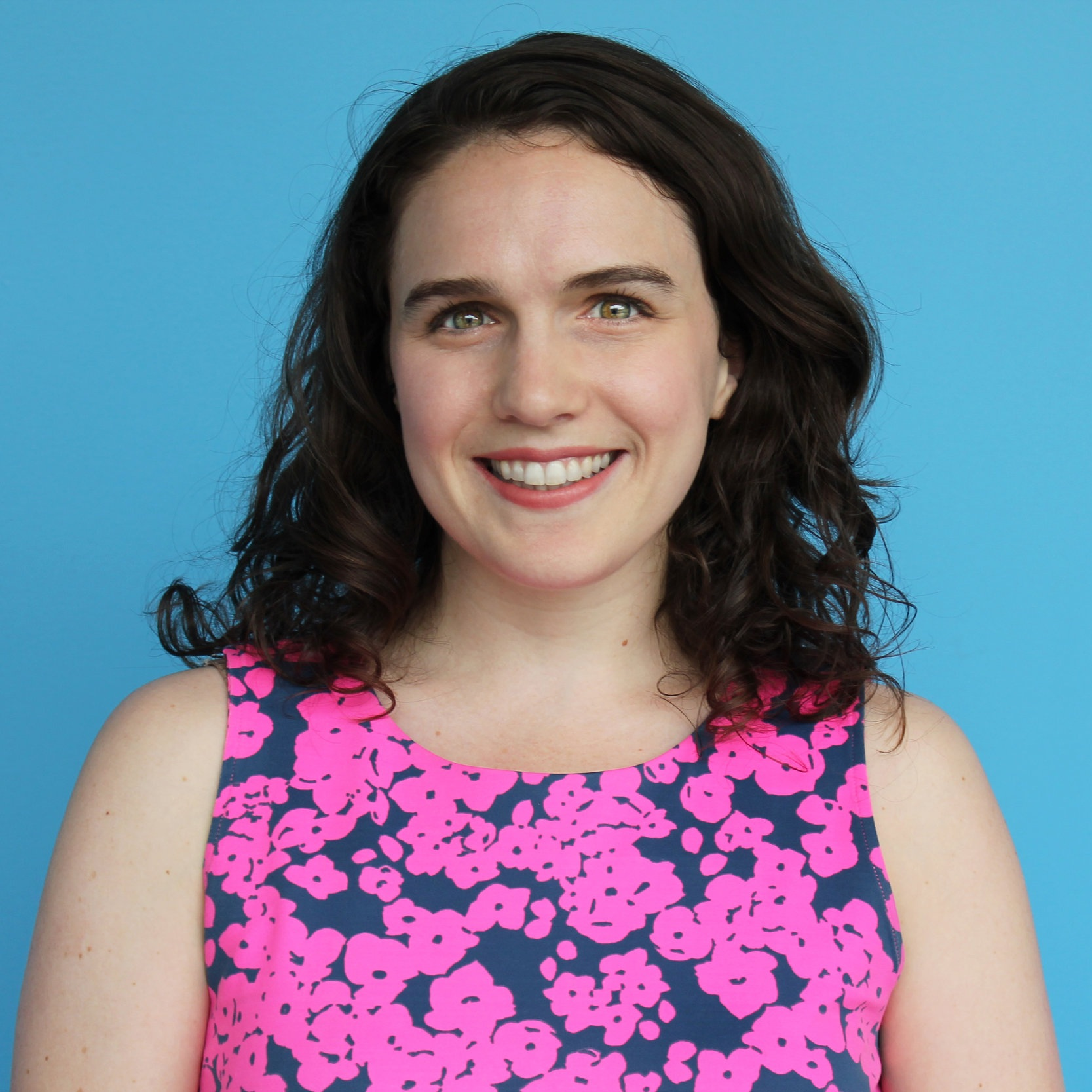 Meghan Keane , Managing Producer, NPR's  Life Kit