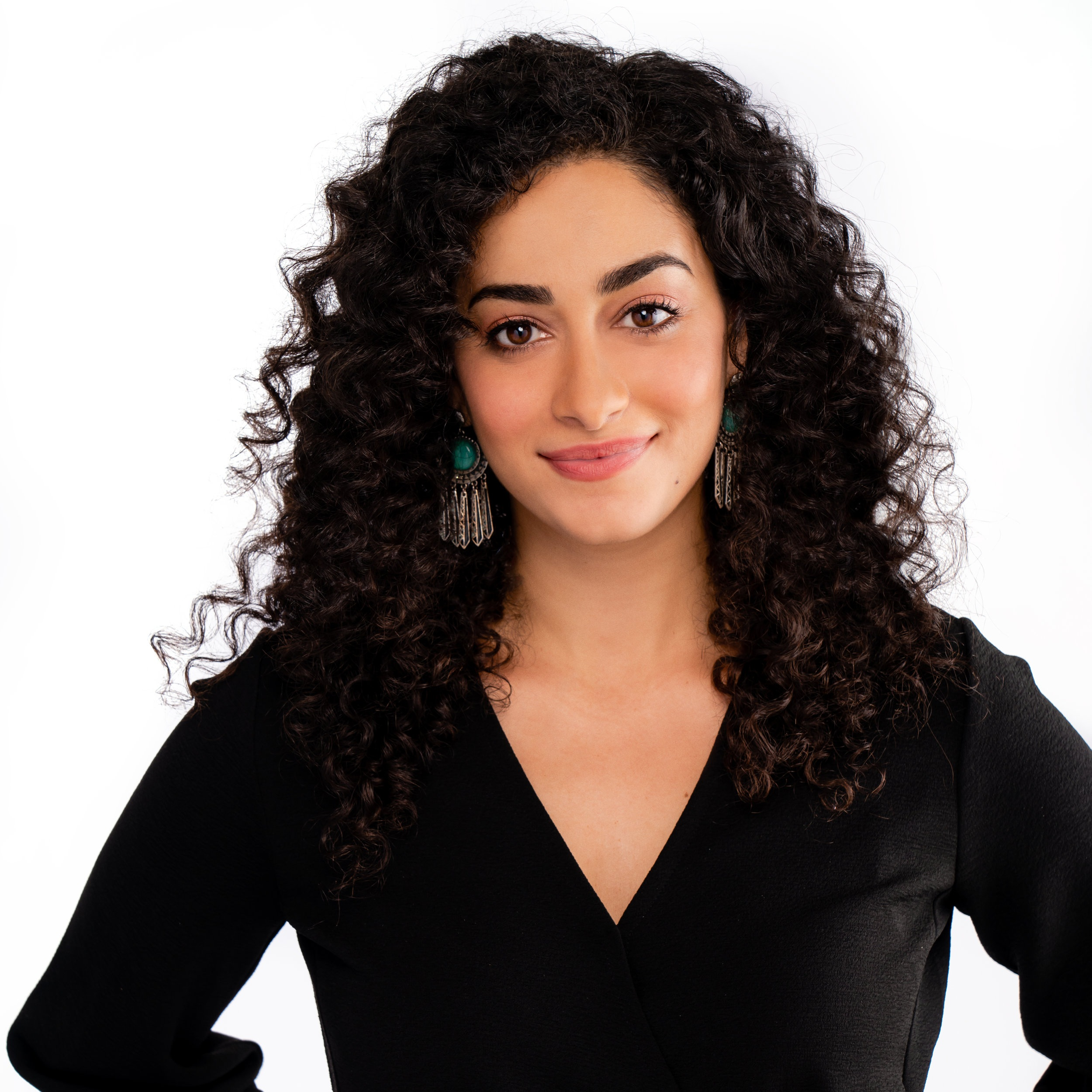 Reema Khrais,  Host + Senior Reporter, Marketplace's  This is Uncomfortable