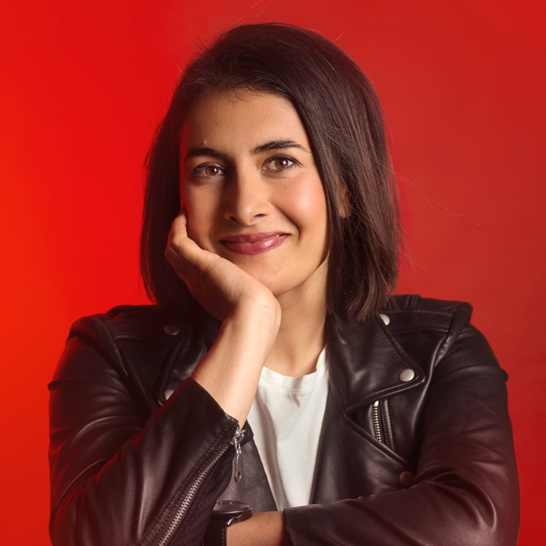 Priyanka Mattoo , Co-Founder, Earios