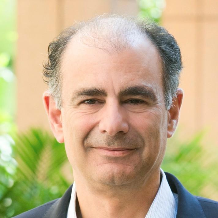 Rashad Kaldany  CIO, Partner, Founder   Read More →