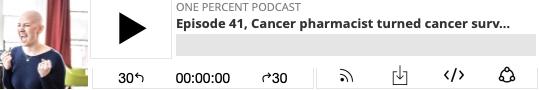 One Percent Podcast