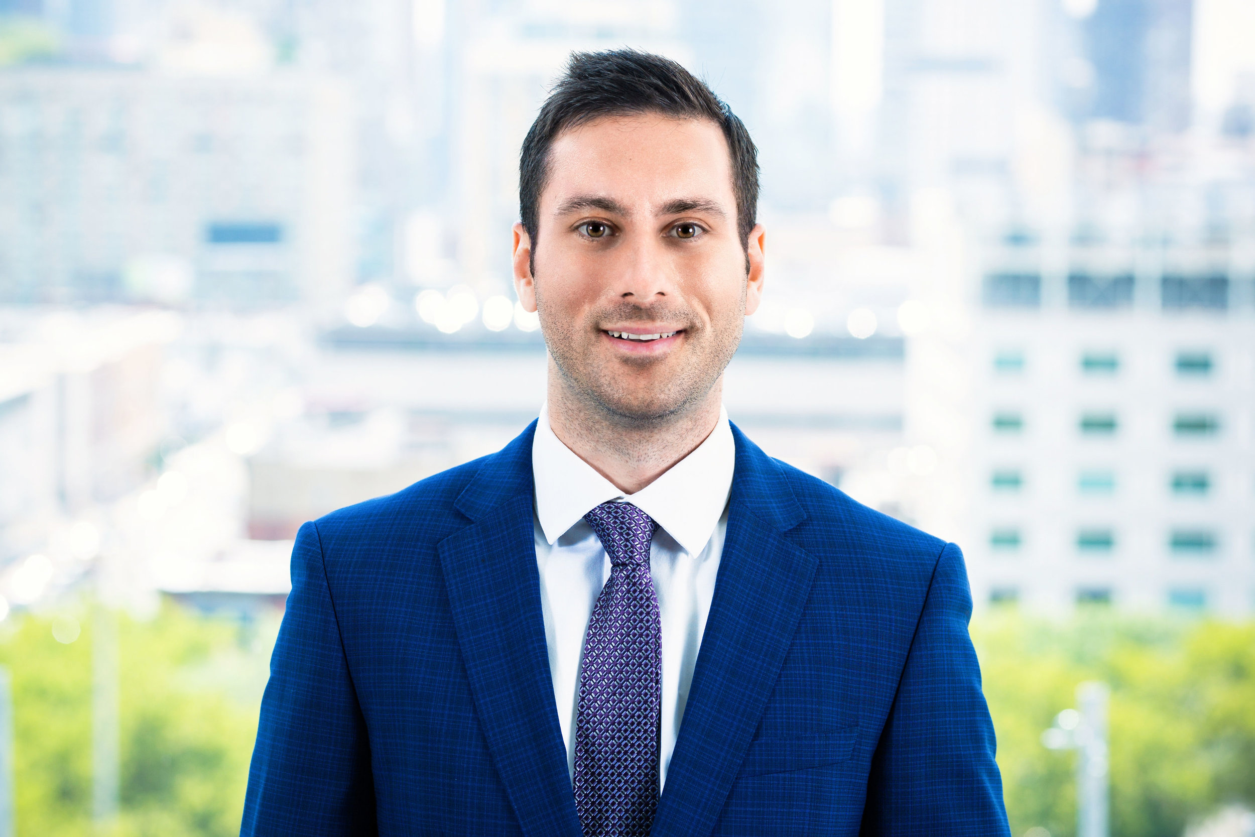 JOSH HOFFMAN   Managing Director