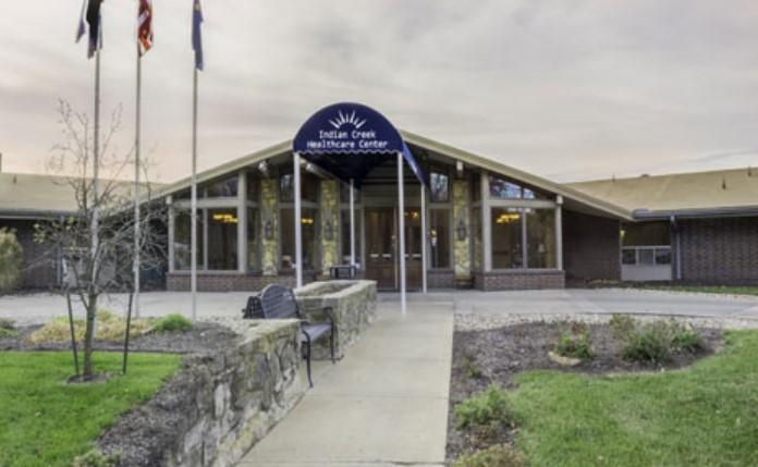 Indian Creek Healthcare Ctr $3,968,000 BR - 232/223(f) Overland Park, KS 120 beds February 2019
