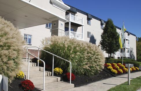 Executive House Apts $10,608,000 223(f) Lansdale, PA 100 beds February 2019