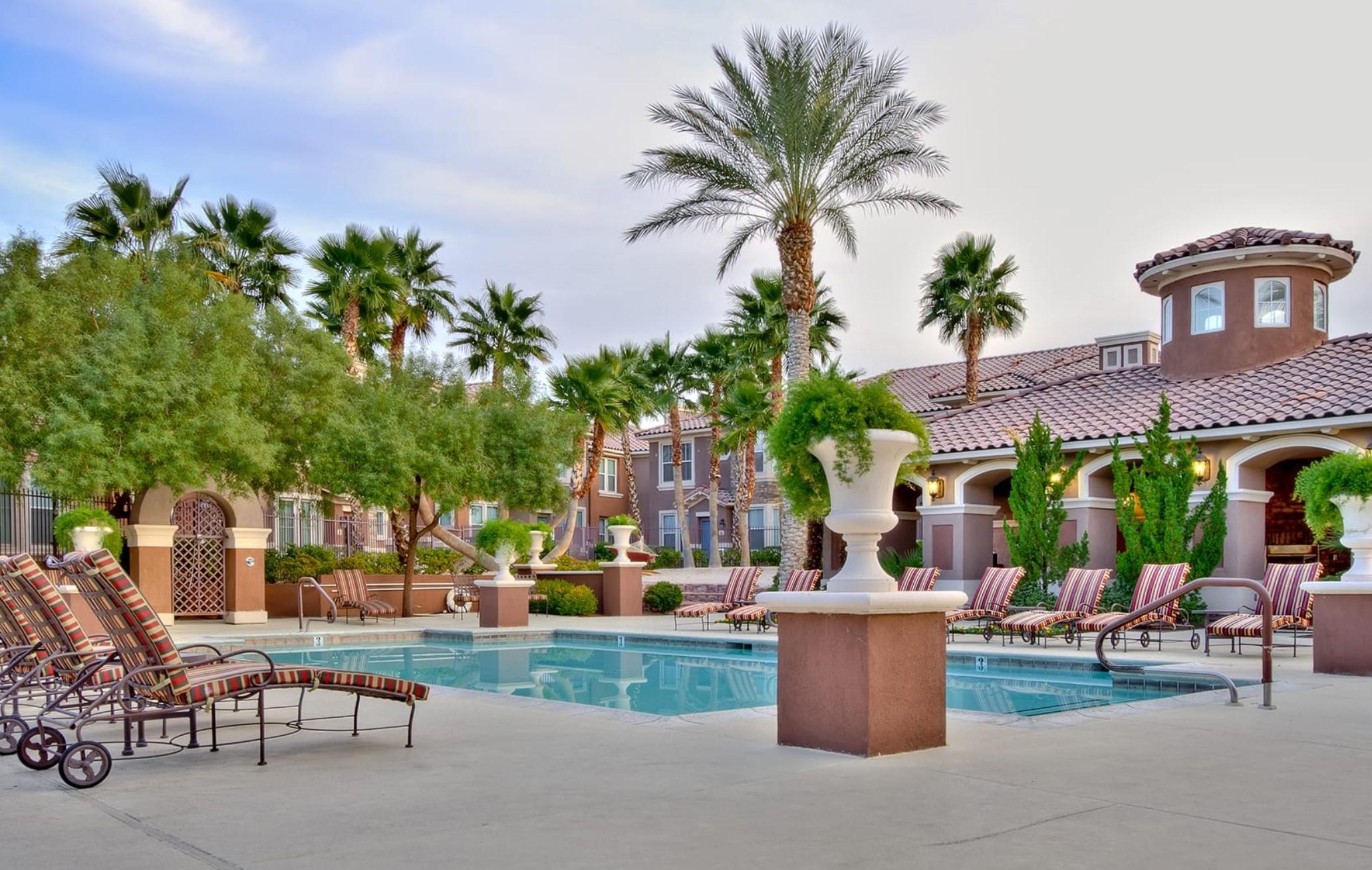Tesora Apartments $31,013,200 223(f) Las Vegas, NV 231 units February 2019