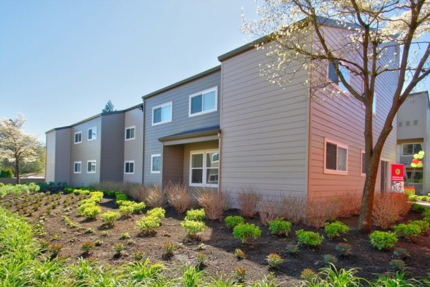Parc Central Apartments $17,331,800   223(f) |  Green  Vancouver, WA 151 units February 2019