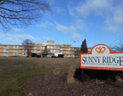 Sunny Ridge $3,600,000   Bridge - 232(f) Sheboygan, WI  121 beds March 2019