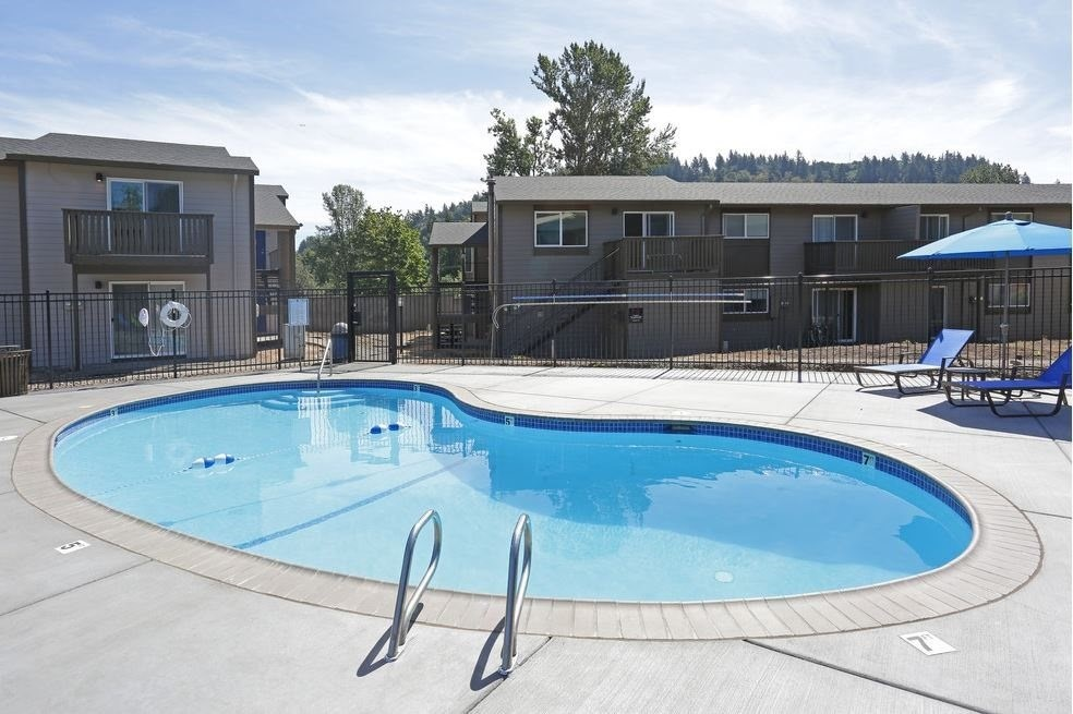 The Zimmer Apartments $8,847,900 223(f) Gresham, OR 85 units March 2019