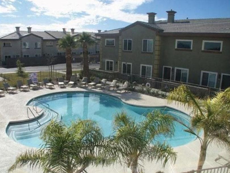 Camino al Norte $21,100,000   223(f) |  Green  North Las Vegas, NV  146 units March 2019