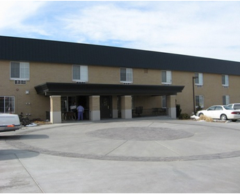 Hilltop Lodge $3,772,000 BR - 232/223(f) Beloit, KS 116 beds April 2019