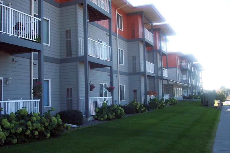 Curve Crest Villas $10,698,900 223(f) Stillwater, MN 90 units April 2019