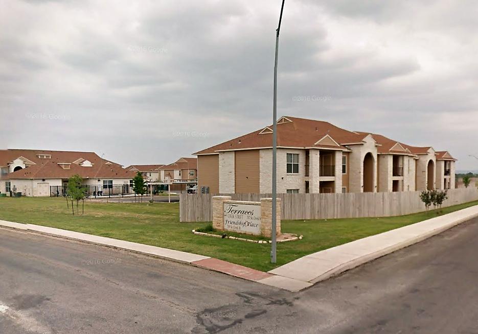 Friendship Place Apartments  $5,061,000 223(f) Fredericksburg, TX 76 units May 2019