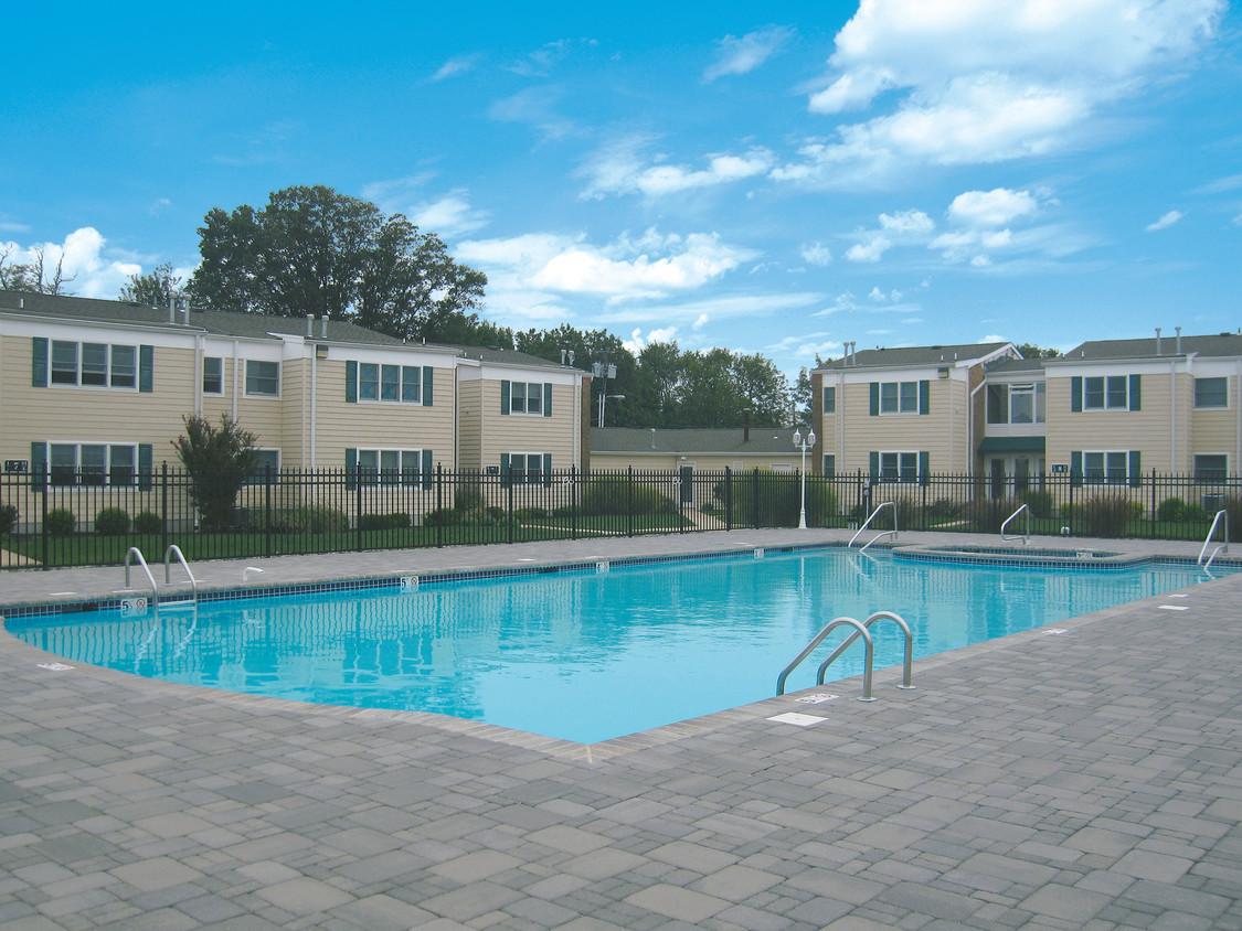 Point Beach Apartments $15,976,000   223(f)  Point Pleasant Beach, NJ 108 units August 2019