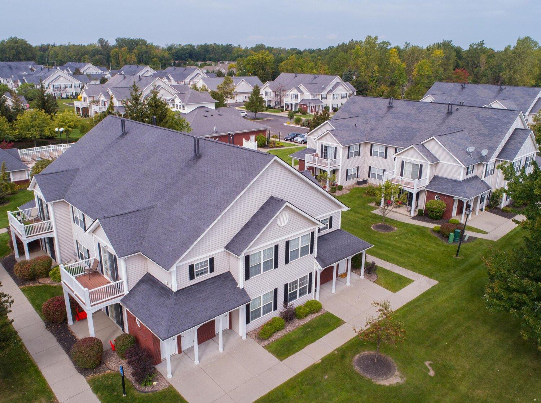 Autumn Creek Apartments $29,760,000   223(f) |  Green  Amherst, NY 228 units September 2019