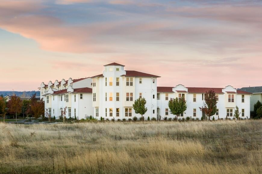 Hutchinson Green $3,056,000   223(f)  Chico, CA 22 units September 2019