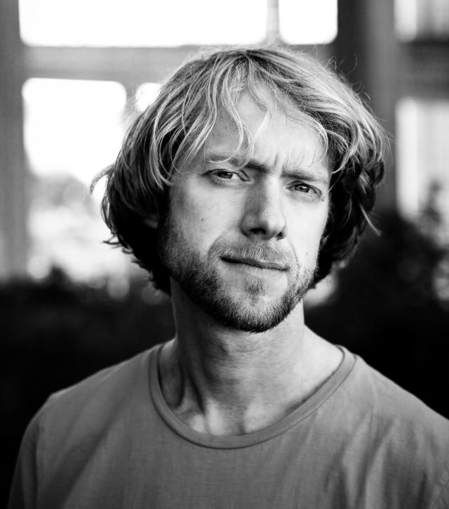 Designer Axel Bjurström