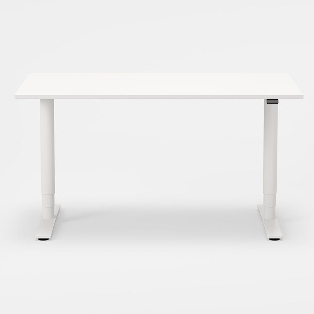 Desks are an inherent and central part of our working environments. Oberon provides a flexible and practical platform, both in terms of design and functionality.