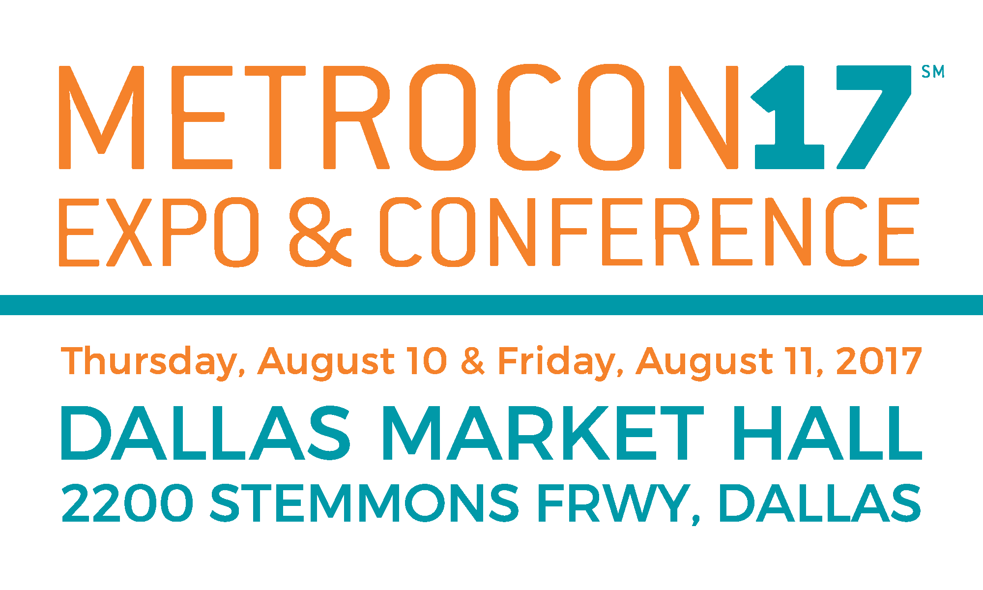 Logo_METROCON17_Date and Address.png