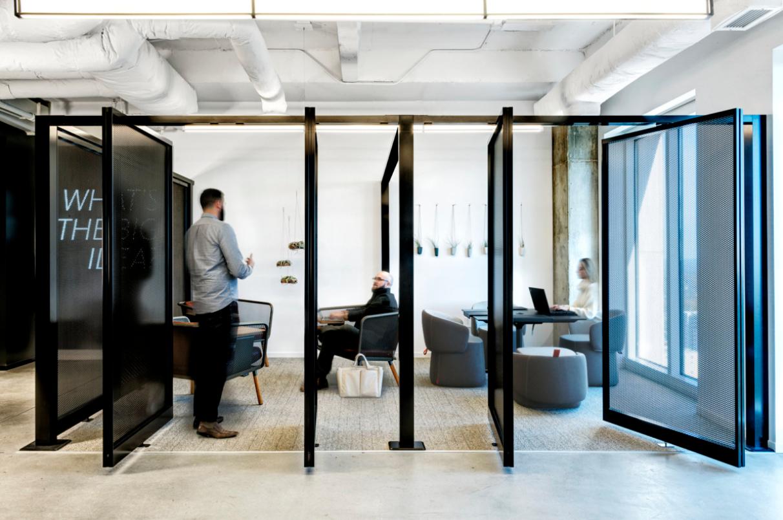 Photo: Office Snapshots