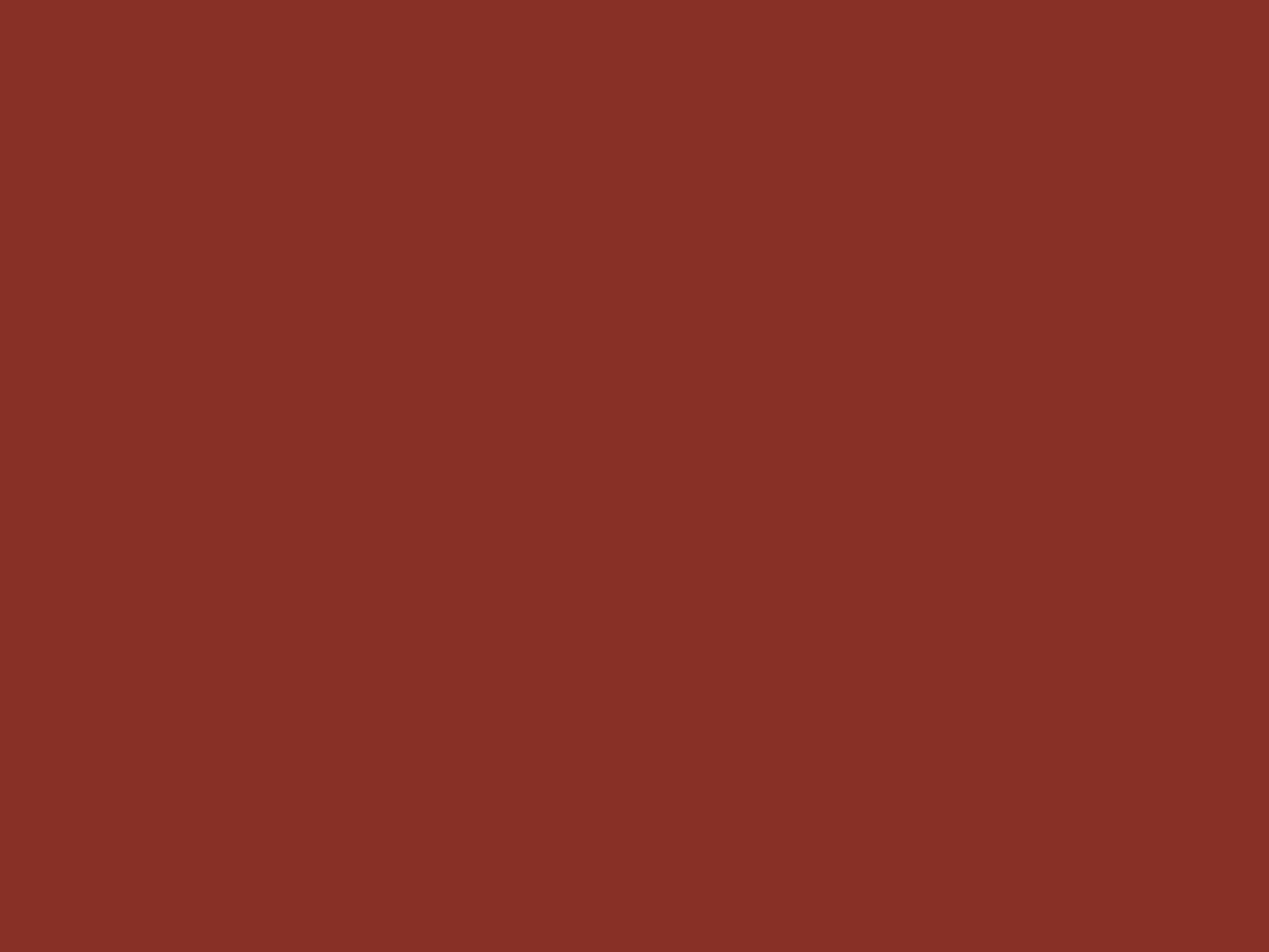 - 45. NCS S 4050- Y80R* RUSTY RED