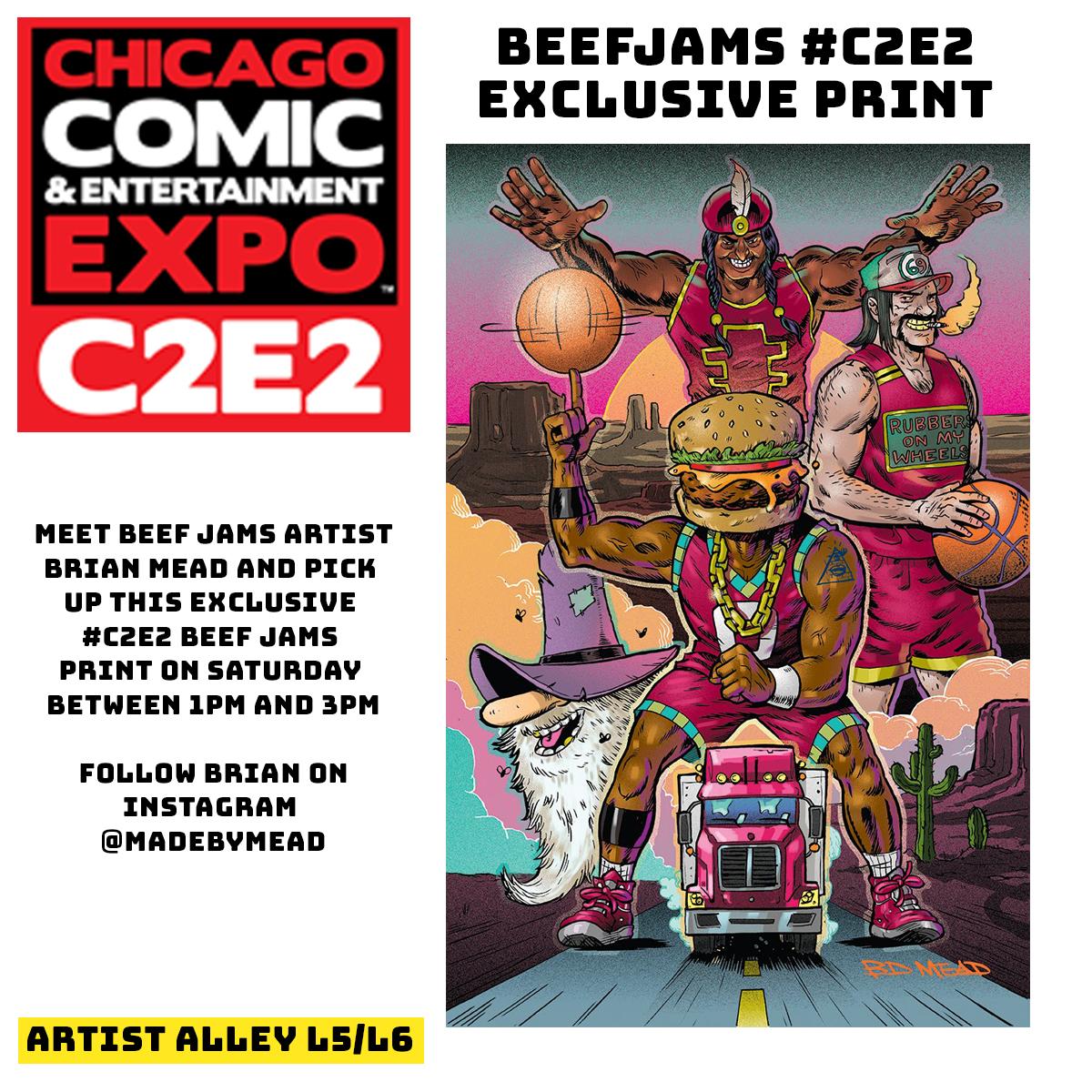 BEEFJAMS print  C2E2.jpg