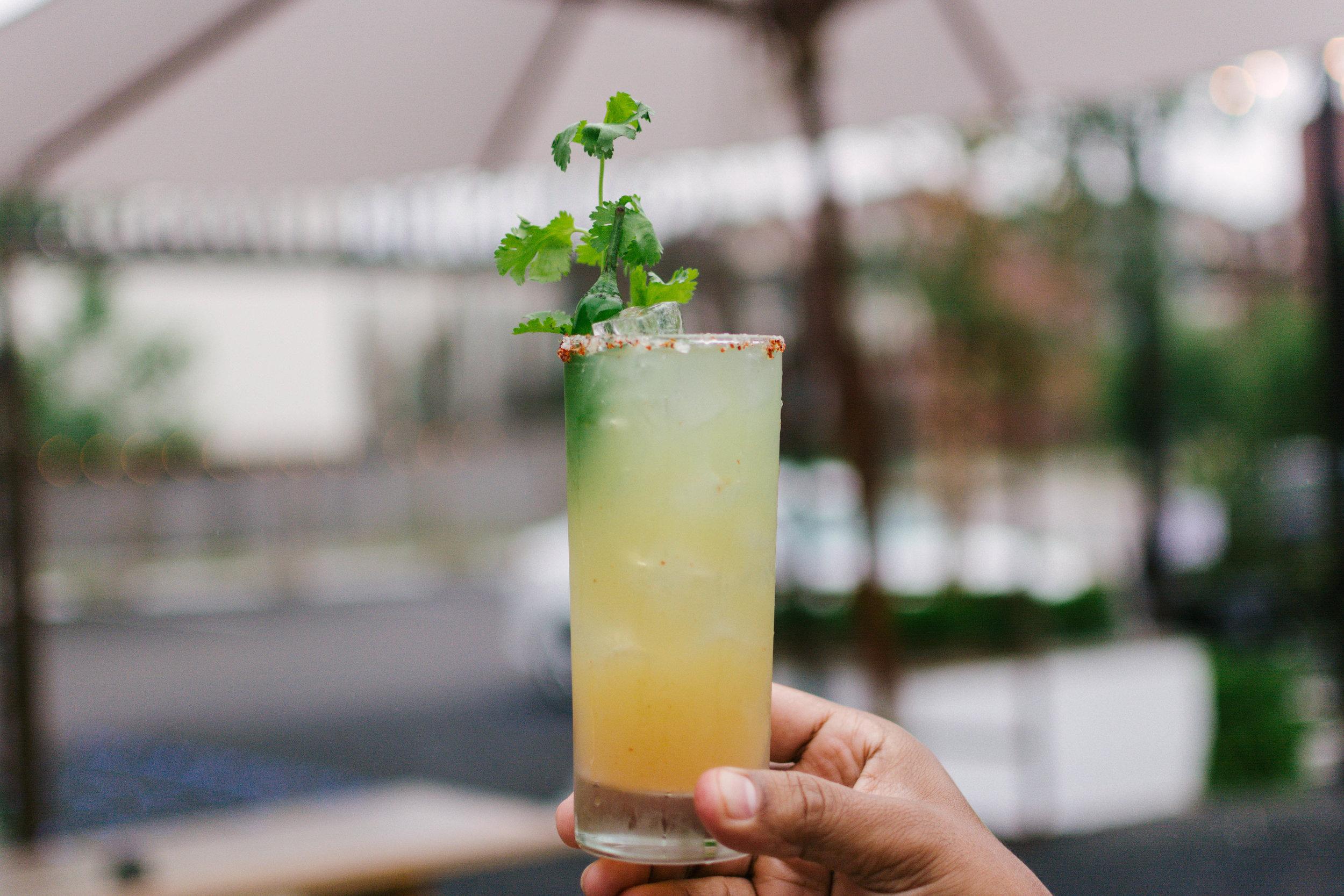 springstreet-cocktails
