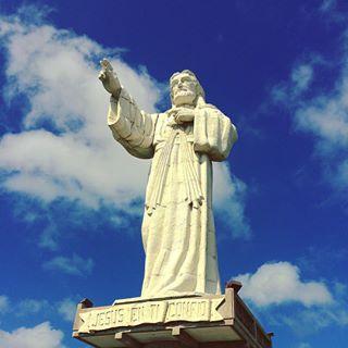 Cristo de la Misericordia, Sightseeing, San Juan del Sur