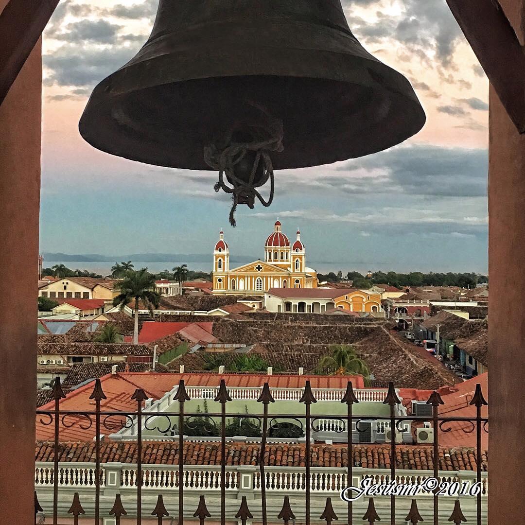 See the Sights of Granada, Nicaragua